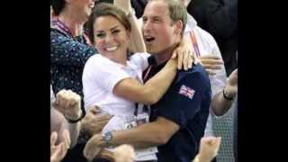 Prince William and Kate: Be Your Everything