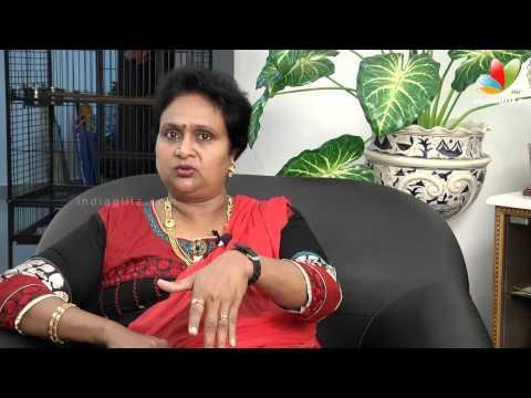 Veteran Actress Anuradha Opens On Silk Smitha   Interview   Hot Tamil Songs video