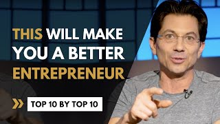 THIS is my BIGGEST SECRET to SUCCESS | Dean Graziosi's Top 10 RULES