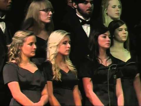 East Gaston High School Spring Concert 2014