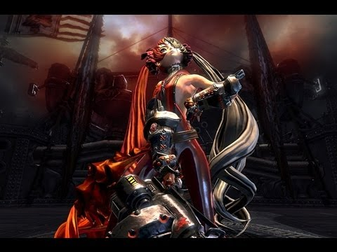 Blade & Soul 1st WAVE 24 Man Full Open Raid Dungeon Run Pohwaran 1080p First Look Preview