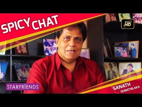Spicy Chat with Sanath Gunathilaka (Eposide 3) - STARFRIENDS