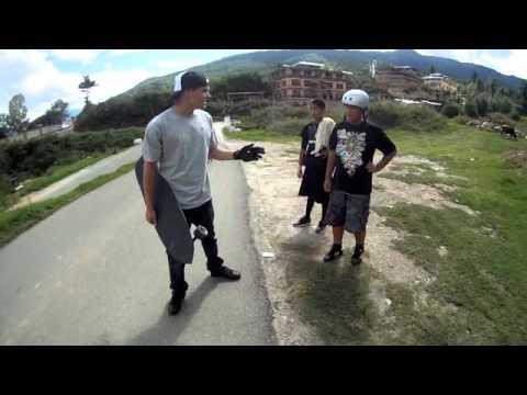 Landyachtz Wolfshark skate lessons