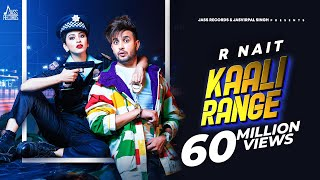 Kaali Range (Offical Video) R Nait Ft Gurlej Akhtar | Preet Hundal | Latest Punjabi Songs 2020
