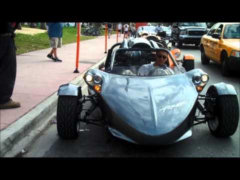 A Tribute to Evan at Grand Prix Motoring *GP Motoring*