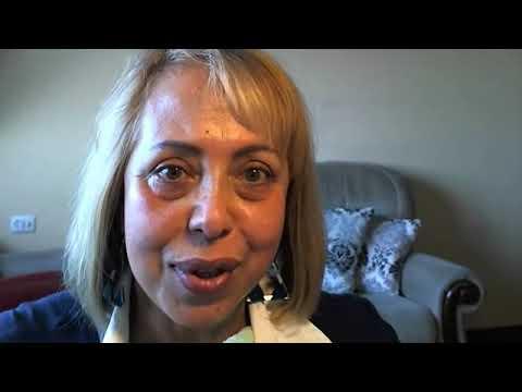 Truco para eliminar bolsas y ojeras y descongestionar la mirada
