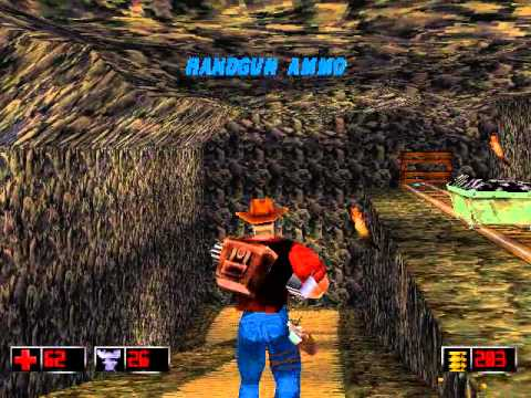 Duke Nukem: Time To Kill PSX [Portable] [Userscloud]