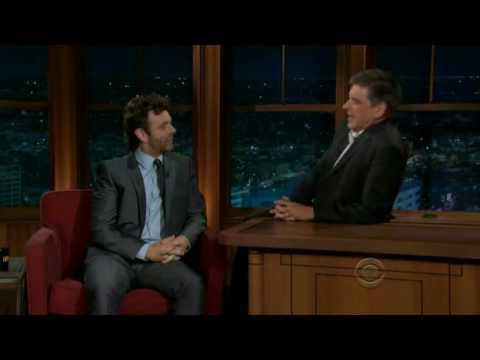 Craig Ferguson 5/27/10E Late Late Show Michael Sheen p1