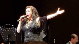 Tamara Gverdtsiteli The Moscow Male Jewish Cappella Israel 2017