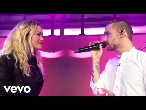 Liam Payne, Rita Ora - For You (Fifty Shades Freed) (Live On The Today Show / 2018) MP3