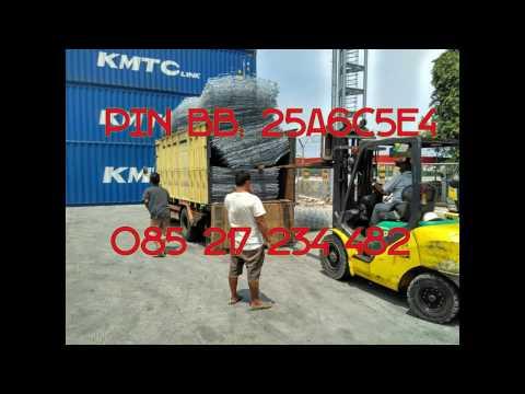 Distributor Kawat Bronjong Jakarta, Agen 085.217.234.482
