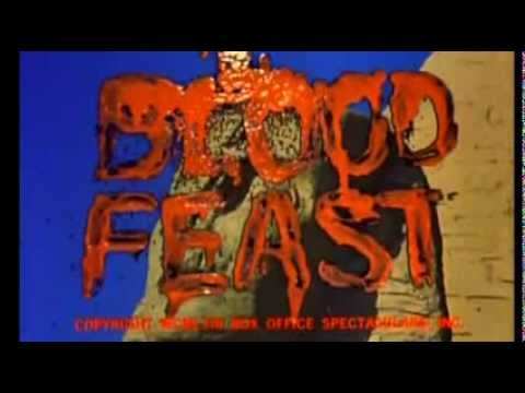 Watch Blood Feast (2016) Online Free Putlocker