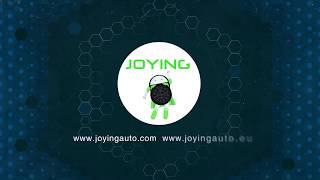 JOYING Android 8.0 Oreo Car Stereo Update Firmware Testing on Octa Core PX5 Head Unit