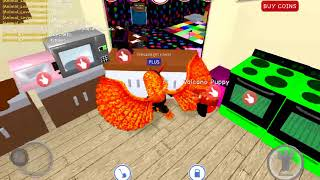 MeepCity Roblox (song Youngblood 5 seconds of summer!)