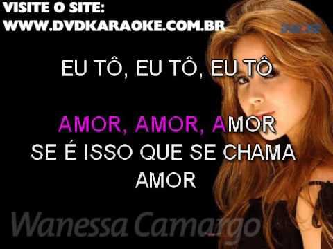 Wanessa Camargo   Apaixonada Por Você