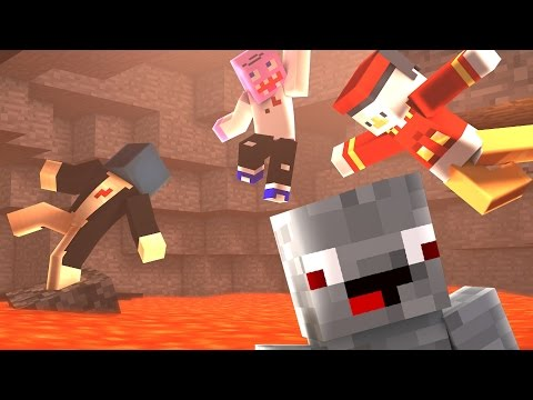 ICH GRIEFE & TROLLE - Minecraft WHO'S YOUR DADDY? SPECIAL EDITION! KIND WHOS YOUR DADDY IN MINECRAFT