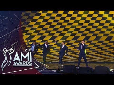 "Download Coboy ""Katakanlah""    AMI AWARDS 2018 Mp4 baru"