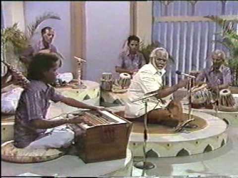 Tamil Muslim Songs Ellorum Kondaaduvom By E.m Hanifa video