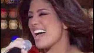 Samira Said ft Shada & Marwa - Ma Khalas / Star Academy 4