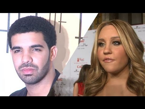 Drake Comments on Amanda Bynes!