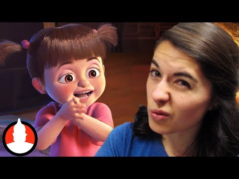 Are all Pixar movies connected? The Pixar Theory: Cartoon Conspiracy (Ep. 1) - Channel Frederator