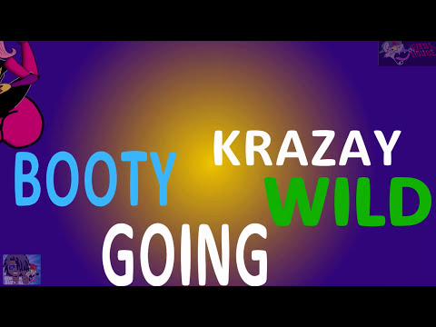 Nicki Minaj- Booty Going Crazy (kendrick Diss Cartoon Parody) Feat Lil Wayne, Miley Cyrus & More! video