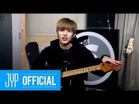 DAY6 Introducing My Instrument #3 Jae