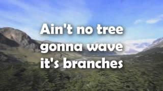 Ain't No Rock - with lyrics