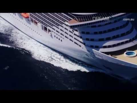 MSC Fantasia - Video Tour and General Information