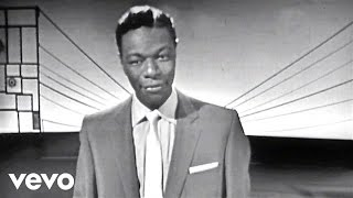 Клип Nat King Cole - I've Grown Accostomed To Her Face