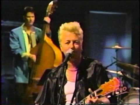 Brian Setzer Orchestra - Since I Dont Have You