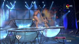 TITO AQUADANCE DUELO Y SALVACION - FULL HD