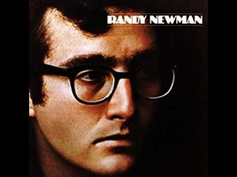 Randy Newman - I Think Hes Hiding