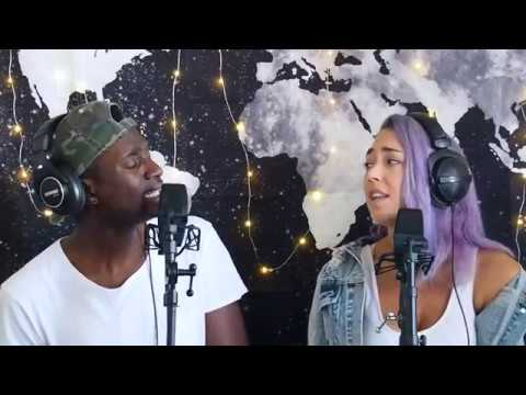 """Ed Sheeran Ft. YEBBA - """"Best Part Of Me"""" (Ni/Co Cover)"""