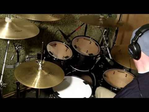Lady GaGa -Pokerface Drum Cover -Dean Minerva