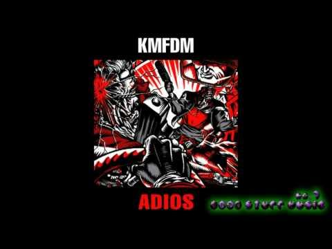Kmfdm - Bereit