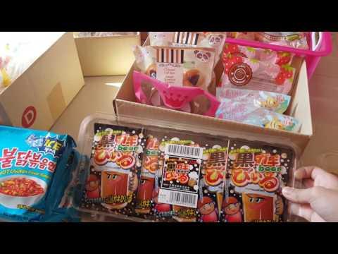 มารีวิวสกุชชี่ขายราคาถูกมากมีทั้งของ เเท้-ไม่เเท้ เเละขนมของเล่นจากญี่ปุ่นค่ะ