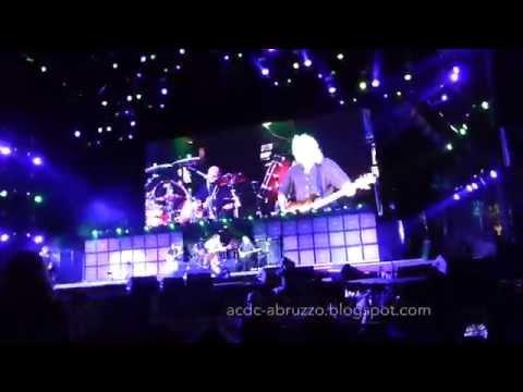 Ac dc Live In Coachella 2015 - Sin City 10 April 2015 video
