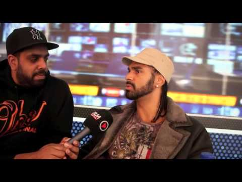 DAVID HAYE TALKS INJURY, GROVES / FROCH BEEF, CHARR, HARRISON & FURY / iFILM LONDON