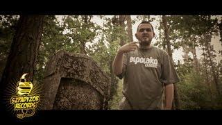 Gruby Mielzky - Czasem Widzę (produkcja i gramofony: The Returners)