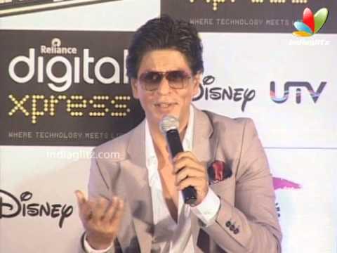 Shahrukh Khan Clarifies On Salman Khan's Hug | Bollywood Event | Baba Siddiqui, Iftar Party, Arjun