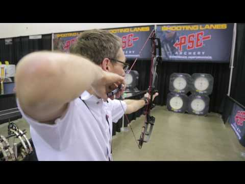 Top 5 Best Bows From the 2017 ATA Show