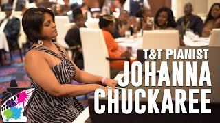 "T&T Pianist Johanna Chuckaree ""Soca Kingdom"" Part 1 