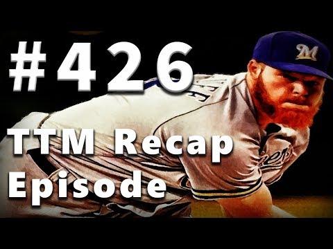 TTM Recap Episode 426 - Playoff Home Run