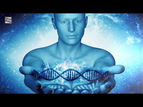 Тайны ДНК ! Влияние слов на ДНК человека !