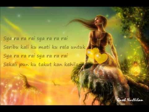download lagu Indah Dewi Pertiwi-Cinta Setengah Mati~lirik~ gratis