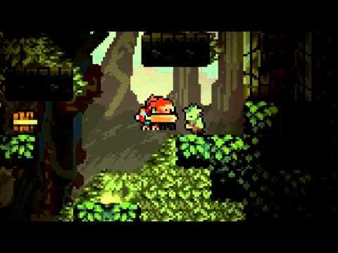 Vagante Trailer (Steam Early Access)