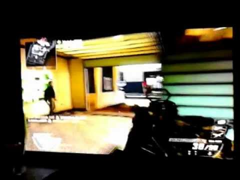 3 Year Old Whooping Ass In Black Ops 2 video