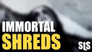 download lagu ϟ†ϟ - Immortal Shreds gratis