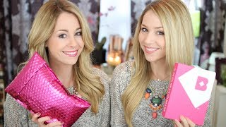 Unboxing: Birchbox vs. Ipsy - OCTOBER | eleventhgorgeous